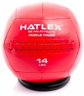 Muscle Power - Wall Ball - 14 lbs (6.35 kg)