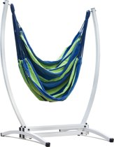 Witte Standaard Voor Hangstoel.Potenza Hangstoel Kopen Alle Hangstoelen Online Bol Com