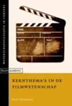 Kernthema's in de filmwetenschap