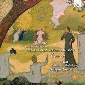 Isabelle Faust & Alexander Melnikov - Concert Violin Sonata