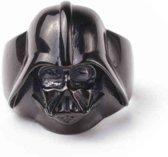 Star Wars - Darth Vader Signet Ring-M