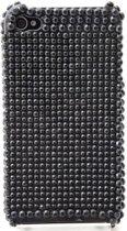 Hardcase zwart voor iphone 4/4S