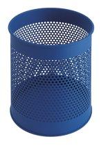 Vepabins Geperforeerde papierbak - 15L - Blauw