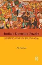 India's Doctrine Puzzle