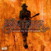 Carnaval: The Best Of Santana
