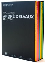Collection Andre Delvaux Collectie (dvd)