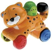 Fisher Price Amazing Animals 'Press & Go'
