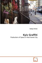 Kyiv Graffiti