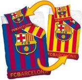 barcelona fcDekbed barcelona 2-zijdig