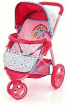 My Little Pony Jogging Buggy