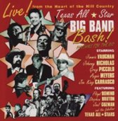Rhythms for the Rio: Texas All Star Big Band Bash