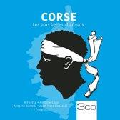 Corse - Les Plus Belles Chansons