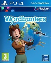 Wordhunters /PS4