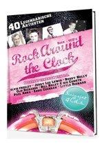 Rock Around The Clock - Boek met 4 CD's