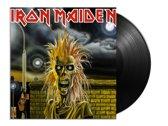 Iron Maiden (LP)