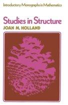 Studies in Structure