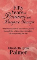 Fifty Years of Resumes and Passport Stamps