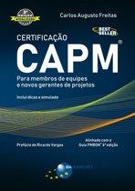 Certificação CAPM 3a edição
