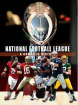 National Football League - A Complete History