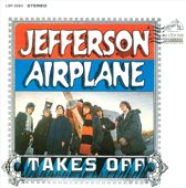 Takes Off -Coll. Ed-