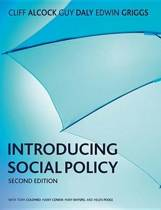 Introducing Social Policy