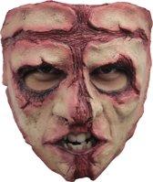 Gezichtsmasker (Latex) Serial Killer (34)
