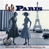 Cafe Paris -Digi-