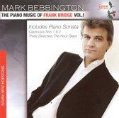 Piano Music By Frank Bridge Vol. 1