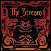 The Stream - Art Nouveau