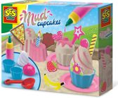 SES Mud - Cupcakes