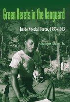 Green Berets in the Vanguard