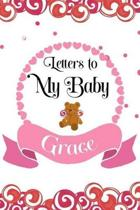 Letters to My Baby Grace