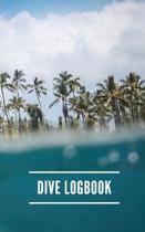 Dive Logbook: Scuba Diver Log