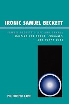 Ironic Samuel Beckett