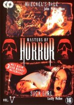 Masters Of Horror Vol.5