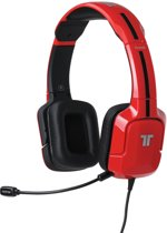 Tritton Kunai Stereo Gaming Headset PC Rood