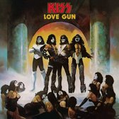 Love Gun (Ltd. 40Th Ann. Edition)