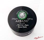 Azbane | Marokkaanse Argan Baardbalsem - 250 gr