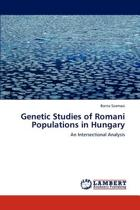 Genetic Studies of Romani Populations in Hungary