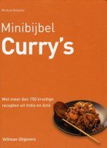 Minibijbel - Curry's