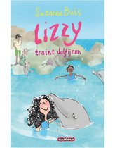Lizzy traint dolfijnen