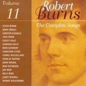 The Complete Songs Of Robert Burns