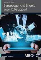 MBO-ICT - Beroepsgericht Engels voor ICT support niveau 2 en 3
