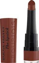 Bourjois Rouge Velvet The Lipstick - 12 Brunette