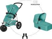 Koelstra - Mambo Daily Combi Kinderwagen - Jade