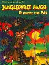 Jungledyret Hugo - på eventyr med Rita