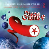 Disco Giants Vol 9