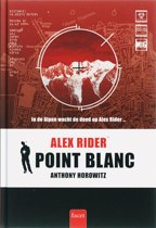 Alex Rider 2 - Point Blanc