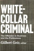 White-collar Criminal