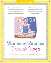 Hormone Balance Through Yoga